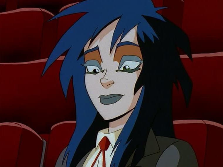Image - KylieGriffin02.jpg   Ghostbusters Wiki   FANDOM ...
