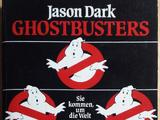 Ghostbusters: Das Buch zum Film (Jason Dark)