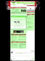 GhostbustersWikiScreencapfromInternetArchiveWaybackMachineNovember012013