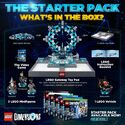 Lego Dimensions Info Starter Pack Contents Promo 10-23-2015