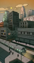 CityLandscapeinTheUnseenepisodeCollage