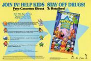 Cartoon All-Stars ad1