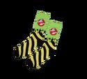 LootCrate Oct. 2017 Exclusives GB-Socks-transparent