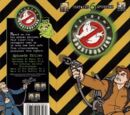 Extreme Ghostbusters VHS Series