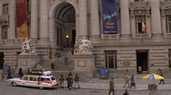Ghostbusters II (Chapter 16): Vigo 101