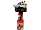 CandyRific: Ghostbusters Light & Sound Ecto-1 Candy Wand