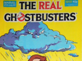 Marvel Comics Ltd- The Real Ghostbusters 059