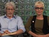 Dennys McCoy & Pamela Hickey