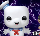 Ghostbusters: POP! Movies Vinyl's Set