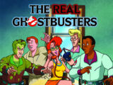 The Real Ghostbusters Box Set Volume 2