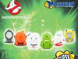 Tech 4 Kids Ghostbusters Toy Line