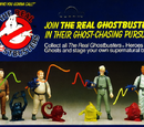 Kenner The Real Ghostbusters Toy Line