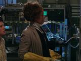 Ghostbusters (2016 Movie) (Deleted Scene): Rebecca Gorin