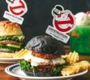 J.S. Burgers Cafe Promotion