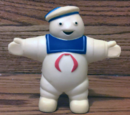 Suncoast Stay Puft Marshmallow Man incentive promotion