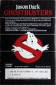 GhostbustersTheBookAboutTheMovieWrittenByJasonDarkPublishedByBasteiLubbeSc02