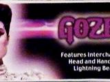 NECA: Gozer