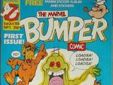 Marvel Comics Ltd- The Marvel Bumper Comic Series