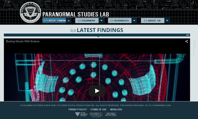 File:ParanormalStudiesLab Website2016-03-03.png