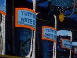Yuppie Water