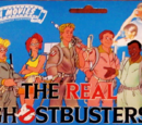 The Real Ghostbusters: Mini Movies