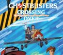 IDW Publishing Comics- Ghostbusters Crossing Over 2