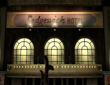 The Sedgewick Hotel000