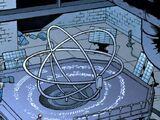 Vacuum Polarization Rings