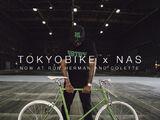 Ghostbusters: Slime Green Single Speed Bicycle