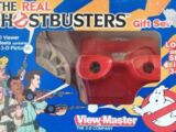 The Real Ghostbusters Gift Set View-Master