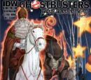 IDW Publishing Comics- Ghostbusters 2-11