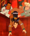 GhostbustersinHangingByaThreadepisodeCollage5