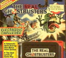 The Real Ghostbusters: Trap the Ghosts (handheld game)