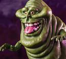Iron Studios: Slimer 1/10 Art Scale