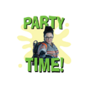 GBEmojiApp S079PartyTime