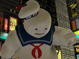 Ghostbusters: The Video Game (Реалистичная версия)/Миссия: Паника на Таймс-Сквер