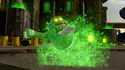 Lego Dimensions Official Screen Slimer Pack08