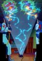 GhostbustersvsSpectralDogsinJanineYouveChangedepisodeCollage