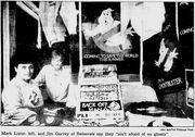 GB Fan Club Pittsburgh Press