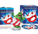 2013 and 2014 Remasters of Ghostbusters and Ghostbusters 2