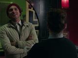 Ghostbusters (2016 Movie) (Deleted Scene): Bennie & Erin