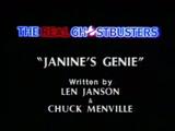 Janine's Genie