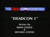 Deadcon 1