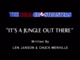 It's a Jungle Out There