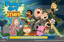 Family Guy Quest For Stuff GB Title Screen (Oct. 2014)