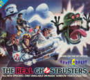 The Real Ghostbusters Home Video Series (1986 - 2006)