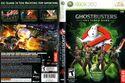 GhostbustersTheVideoGameRVXbox360CaseJacket