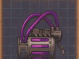 Dark Matter Generator (stylized version)