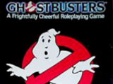 Ghostbusters Role-Playing Game