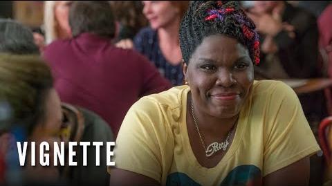 GHOSTBUSTERS Character Vignette - Patty (Leslie Jones)